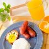 What's for Breakfast? Mekeni Longanisa and Egg