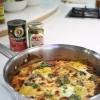 Sardines Casserole Recipe