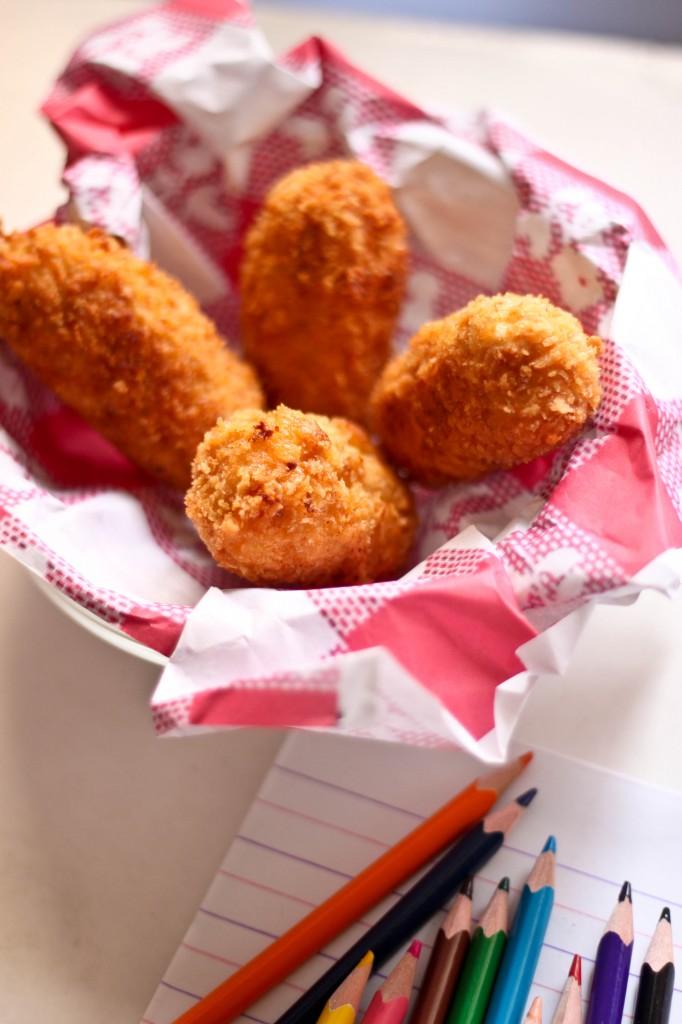 cheese stuffed chicken fillet