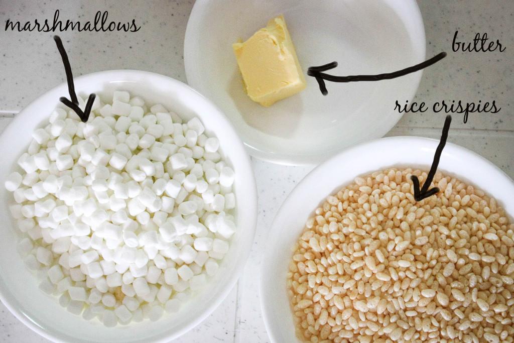 rice krispies ingredients