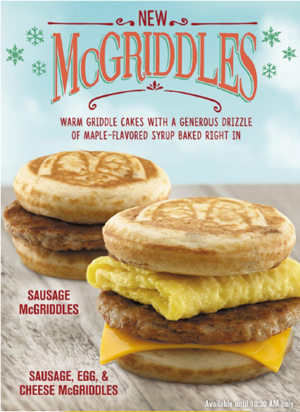 McGriddles