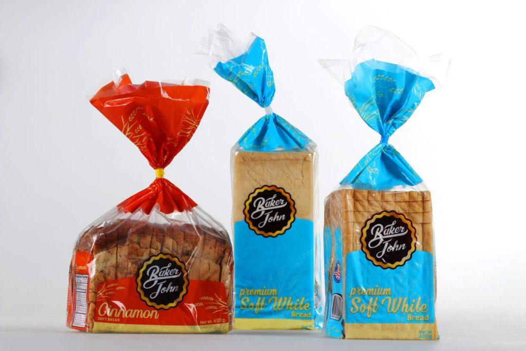 baker john bread