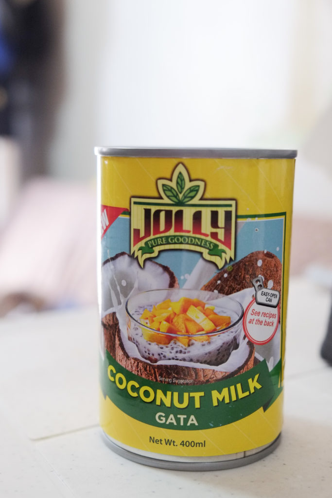 Jolly Coconut Milk