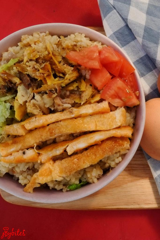 tinapa rice